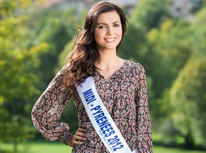 """Exclu Public : Miss Midi-Pyrénnées 2012 : """"C'est un challenge personnel"""""""