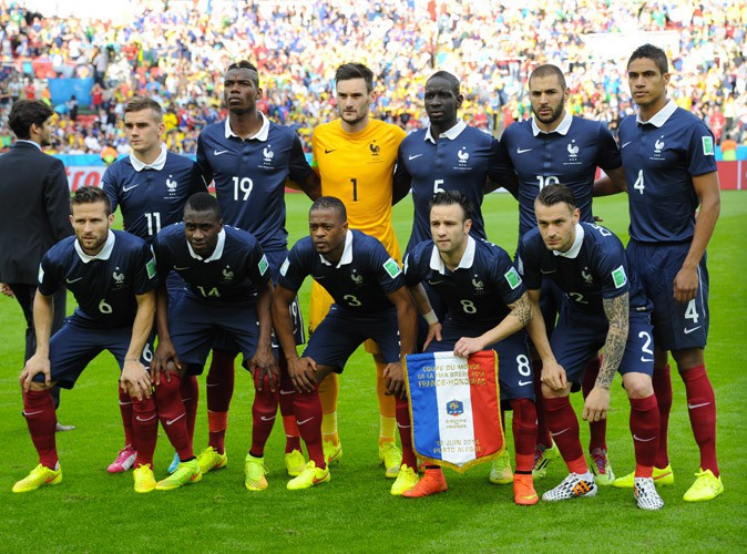 Coupe du monde 2014 suivez en direct le match france suisse - Coupe de france foot en direct ...
