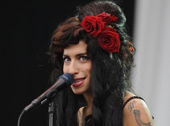 Amy Winehouse : des comiques s'excusent après s'être moqués d'elle !