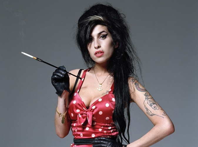 Amy Winehouse : l'hommage de Coldplay !
