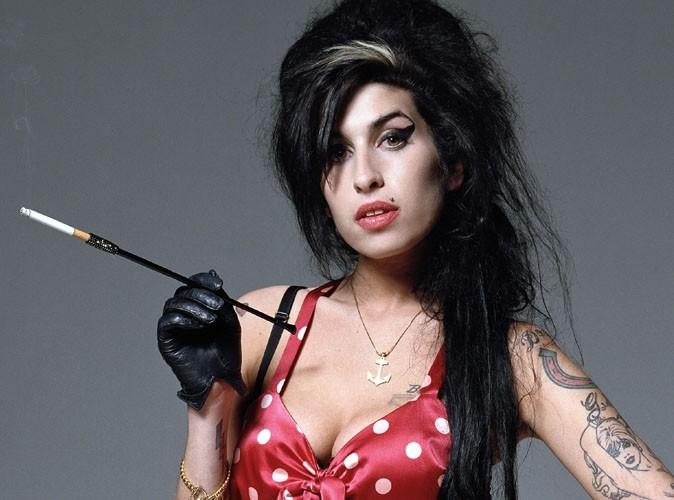 Amy Winehouse : son album posthume avec de nouvelles chansons en préparation !