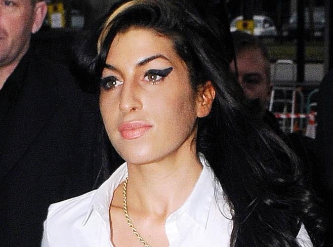 Amy Winehouse : son père va créer une fondation contre la drogue