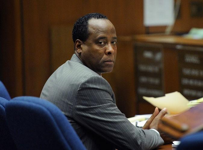 Procès du Dr Conrad Murray : la justice a requis quatre ans de prison contre lui !