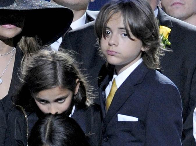 Procès du Dr Conrad Murray : les enfants de Michael Jackson boycottent le procès !