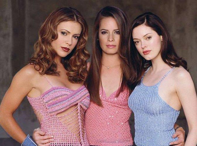 Charmed : Selon Piper, la série pourrait bien revenir !