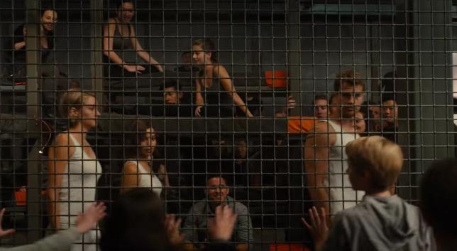 Divergente 3 : Ce que le nouveau trailer dévoile !