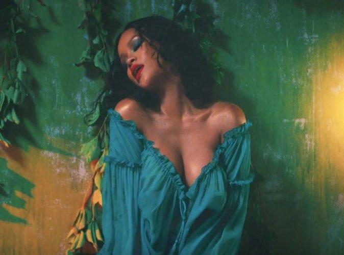 DJ Khaled : Il dévoile son nouveau clip avec Rihanna... et son fils !
