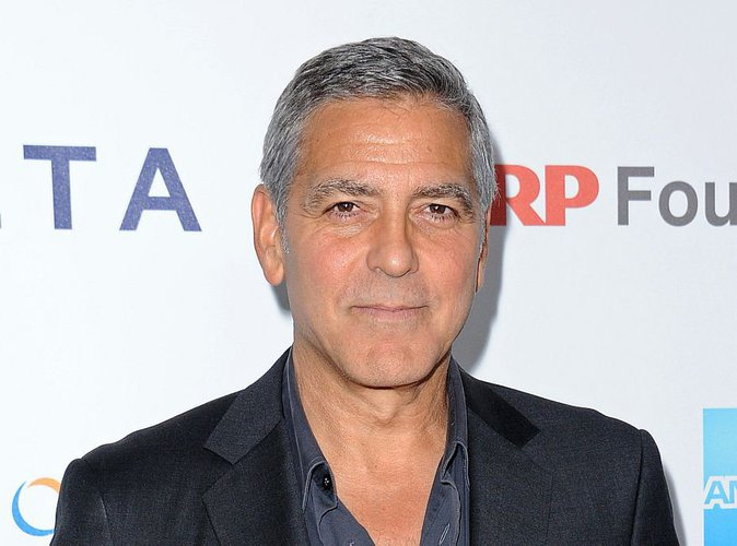 Donald Trump vs. Meryl Streep : George Clooney tacle le futur président :