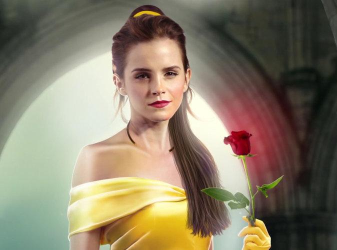 Emma Watson chante dans