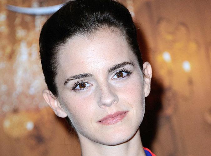 """Emma Watson : Découvrez le montant de son cachet pour son rôle dans """"La Belle & la Bête"""""""