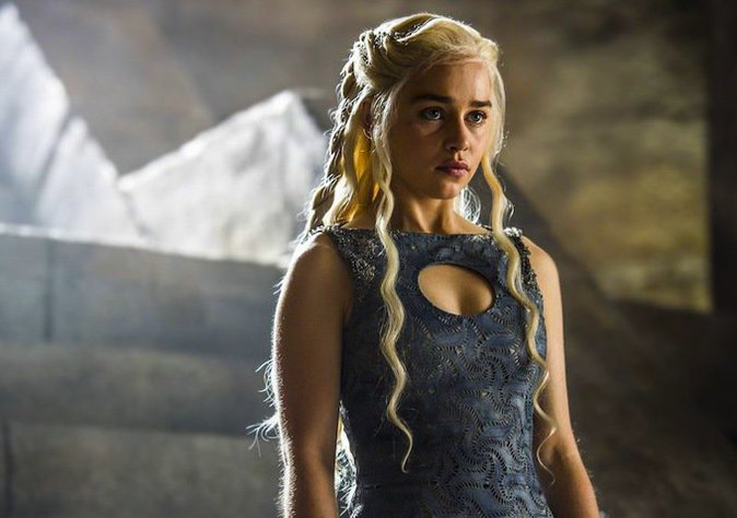 Game of Thrones: SPOILER: Le clin d'oeil de Daenerys qui en dit long !