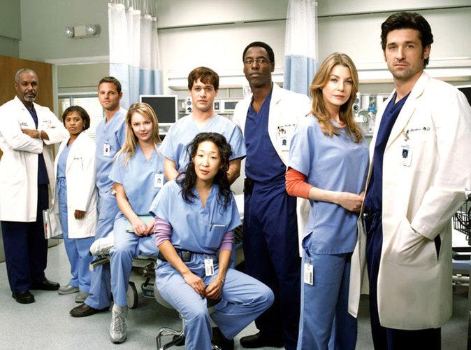 Grey's Anatomy : un nouveau spin-off de la série attendu pour 2018