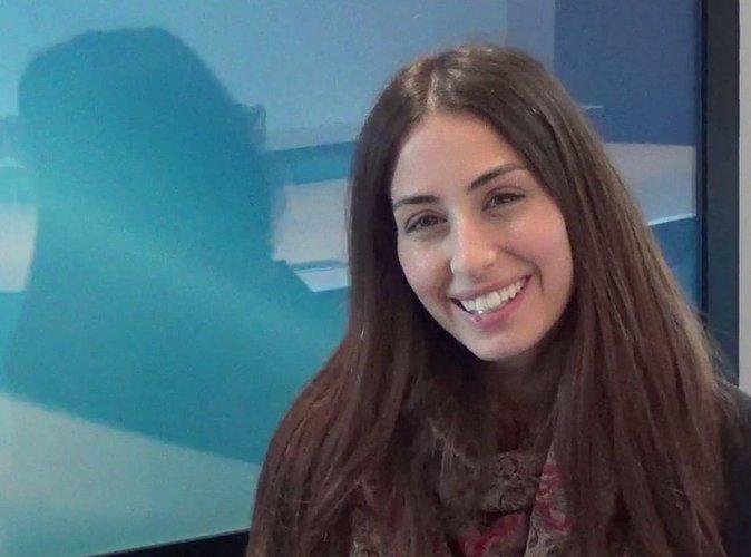 "Hiba Tawaji (The Voice 4) : ""J'aimerais beaucoup collaborer avec Zazie !"""