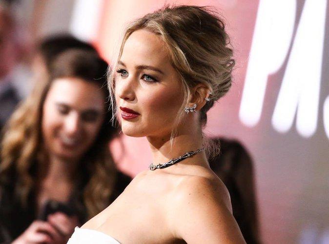 Jennifer Lawrence L Actrice N Est Peut Etre Pas Celle Que Vous Croyez ...