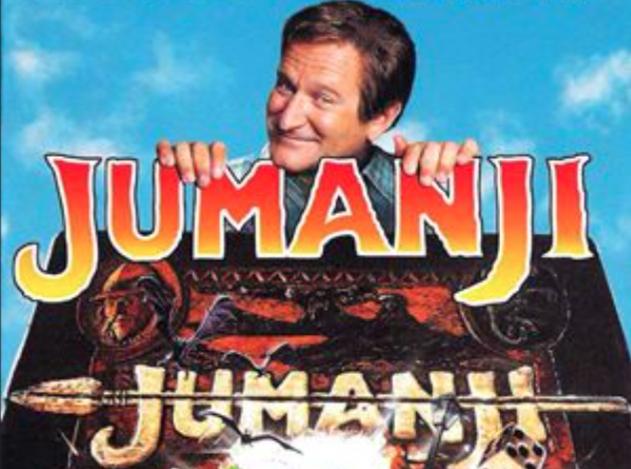 Jumanji : le tournage a débuté, la première photo révélée !