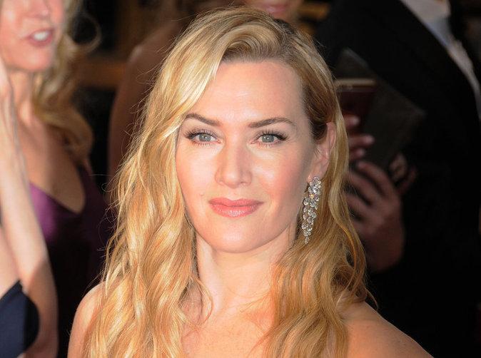 Kate Winslet : Une nouvelle collaboration de choc pour l'actrice ?