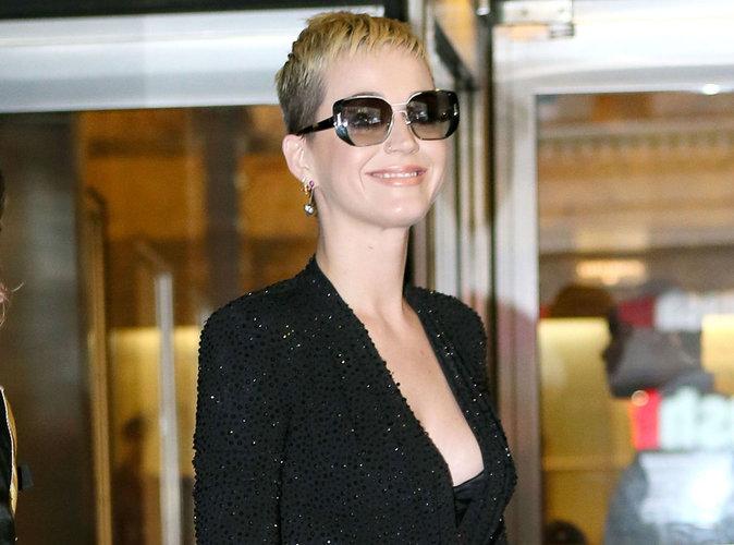 Katy Perry : La somme astronomique qu'elle touchera pour American Idol !