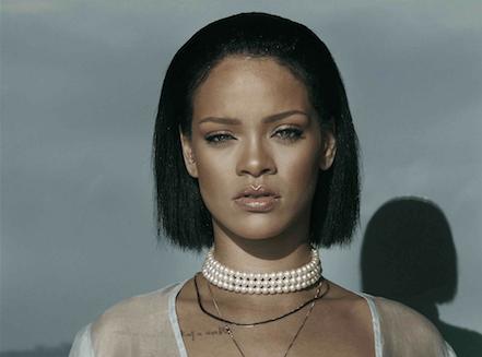 Rihanna : d�couvrez qui lui a �crit
