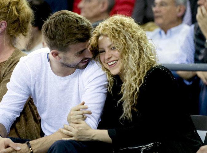 Shakira : Sa déclaration d'amour à Gerard Piqué dans son titre