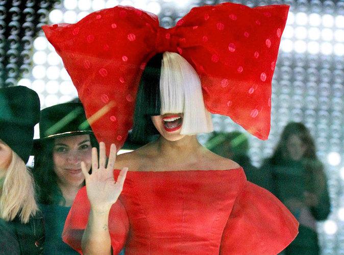 Sia déclare sa flamme à Maitre Gims et David Guetta