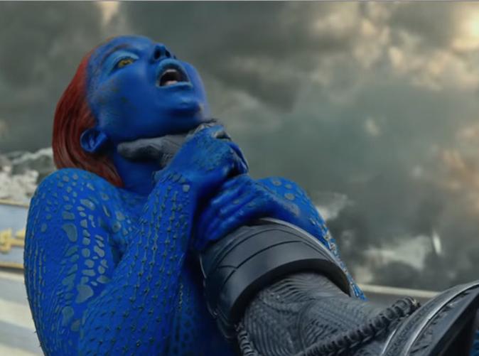 X-Men Apocalypse: Jennifer Lawrence virée de la franchise?