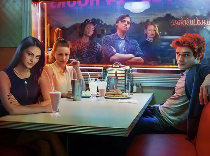 Netflix : Riverdale : Que des bombes dans la nouvelle série phénomène !