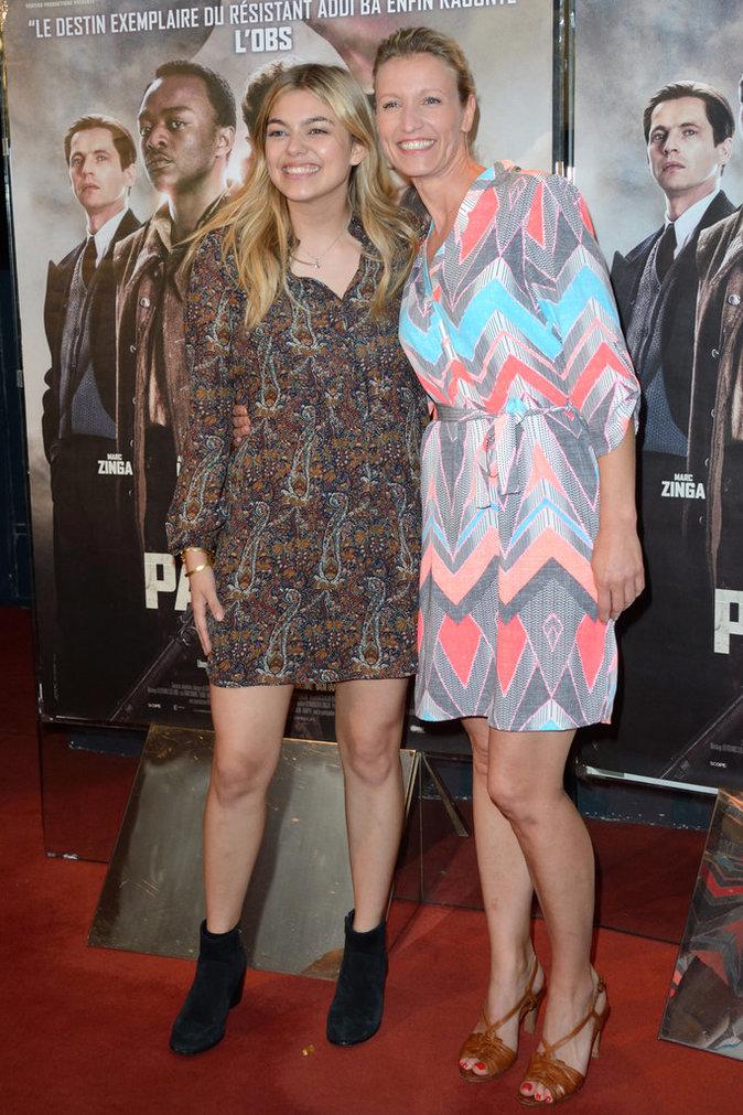 Alexandra Lamy & Louane : Les blondes prennent le pouvoir à la première de Nos Patriotes