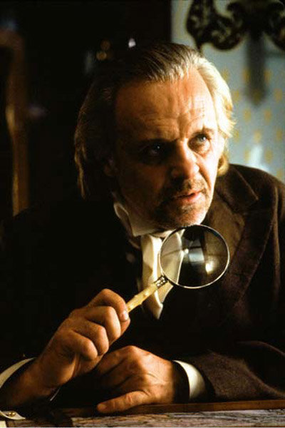 Anthony Hopkins, Dracula