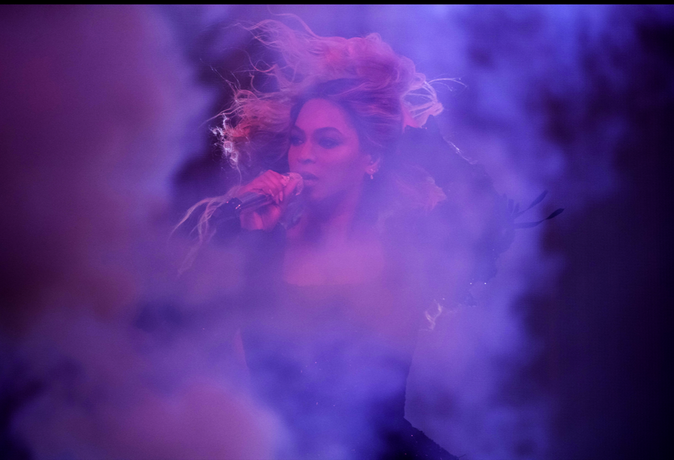 Beyonc and Jay-Z On the Run Tour - Paris Review
