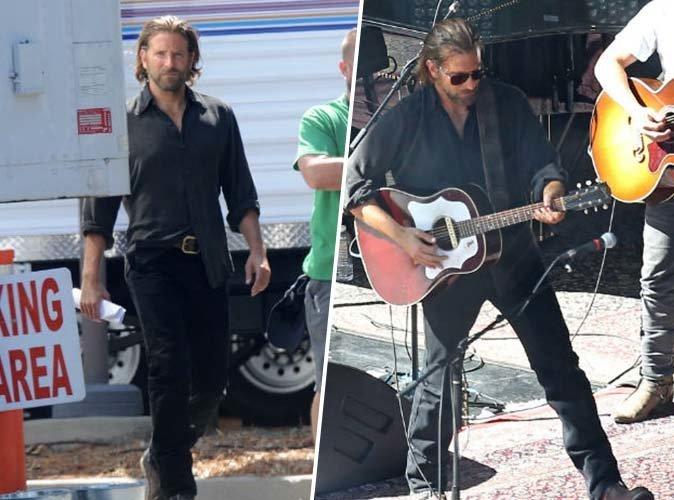 Bradley Cooper : découvrez ce qu'il mijote avec Lady Gaga !