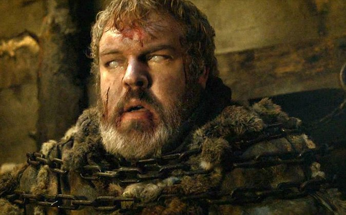Photos game of thrones la nouvelle th orie sur hodor qui affo - Objet game of thrones ...