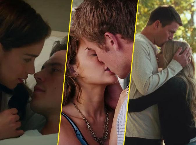 Les 21 plus beaux films d'amour à ne pas rater