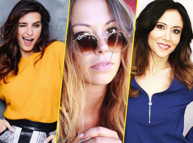 Plus belle la vie : Top 40 des actrices les plus sexy !