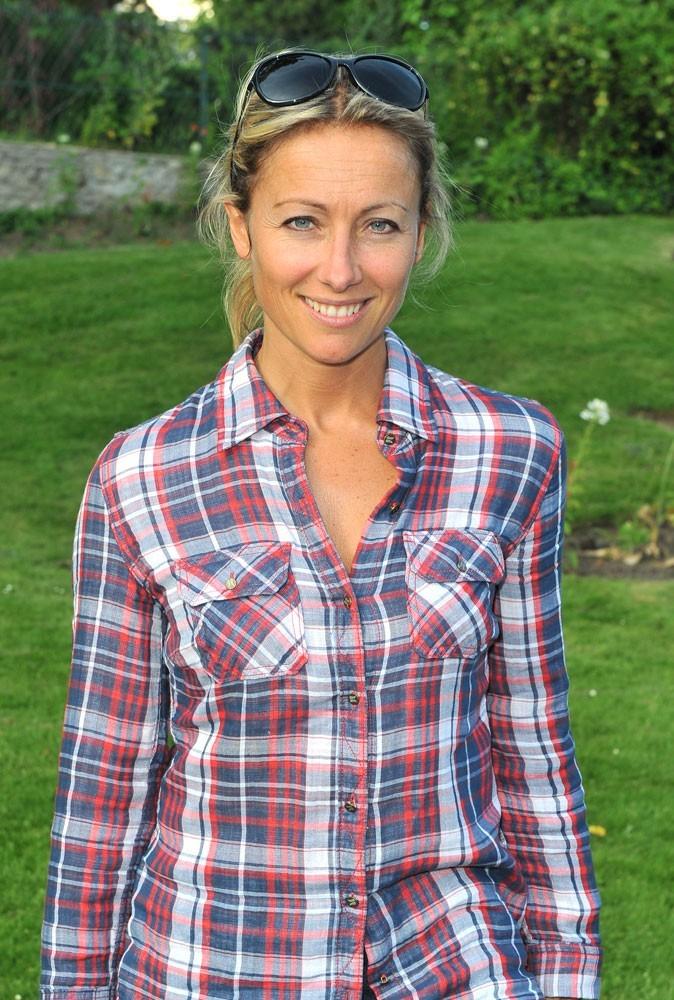 Vous aurez une chance de croiser Anne-Sophie Lapix à Saint-Jean-de-Luz