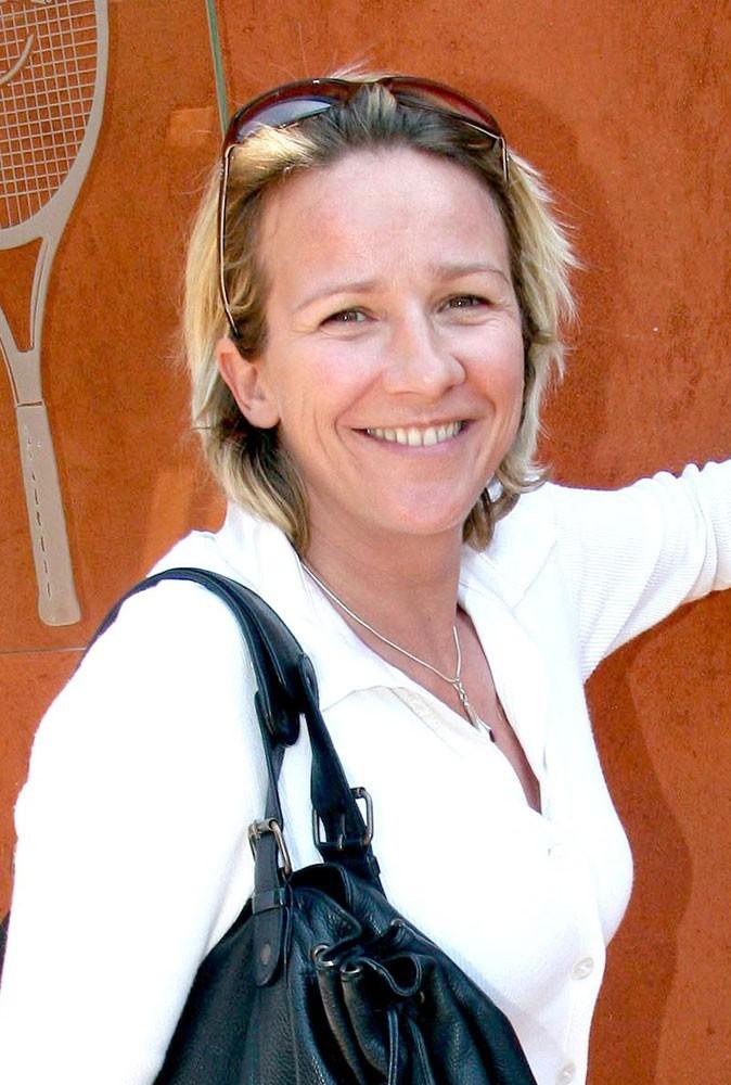 Vous aurez une chance de croiser Ariane Massenet au Cap-Ferret