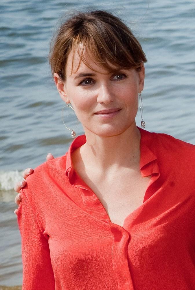 Vous pourrez croiser Judith Godrèche en vacances à Saint-Martin-de-Ré aussi !