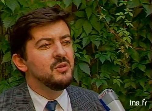 Jean-Luc Mélenchon apparaît pour la première fois à la télévision sur IDF.