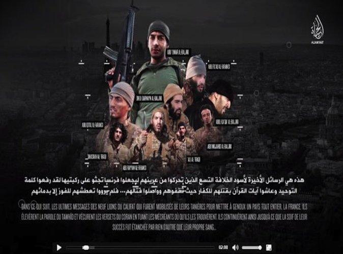 Public (bad)  Buzz : Vidéo : Daesh menace la France dans une nouvelle vidéo, Twitter s'énerve !