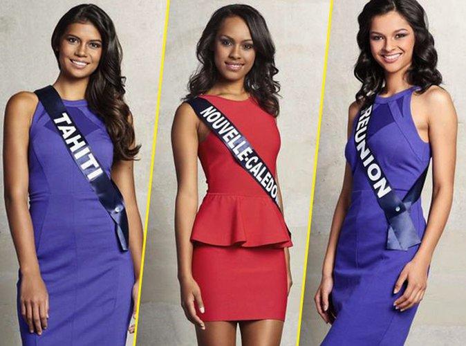 Public Buzz : Miss France 2016, découvrez les favorites des internautes !