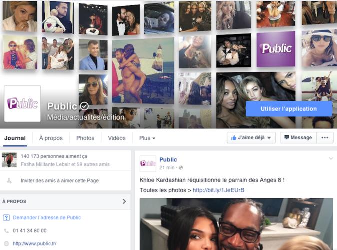 Public Buzz : Quitter Facebook augmenterait les chances d'être heureux !