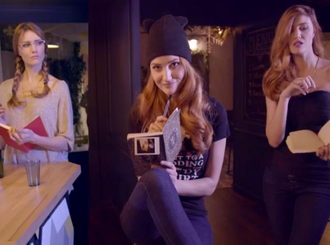 """Public Buzz : Vidéo : Andy Raconte vous explique comment pense une fille pendant un """"date"""" !"""