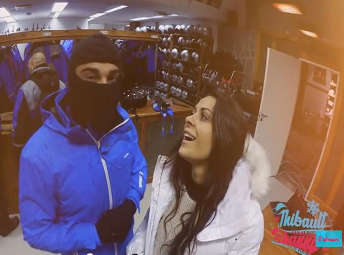Public Buzz : Vidéo : La vie de Thibault et Shanna passionne les internautes !