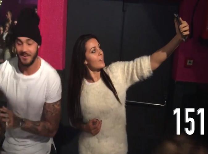 Public Buzz : Vidéo : Shanna et Thibault battent un record du monde insolite !