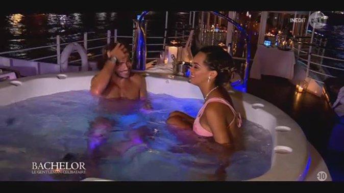 Public Buzz : Bachelor : Après Diane et Linda, Marco se fait plaisir avec Naëlle !