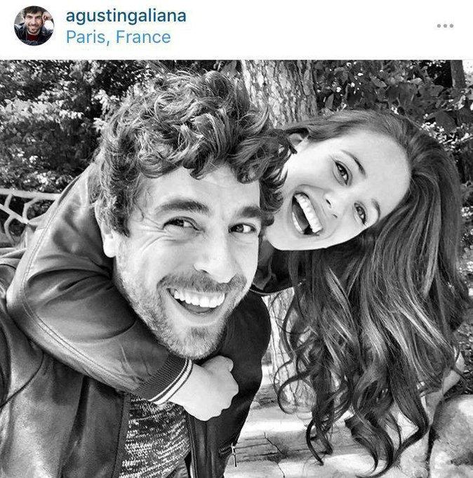 Public Buzz : Photos : Agustin Galiana l'Espagnol sexy de la série Clem affole la Toile !