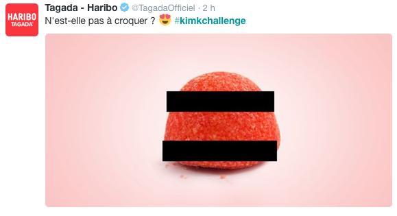 Public Buzz : Photos : #KimKChallenge, les internautes sont exaspérés !