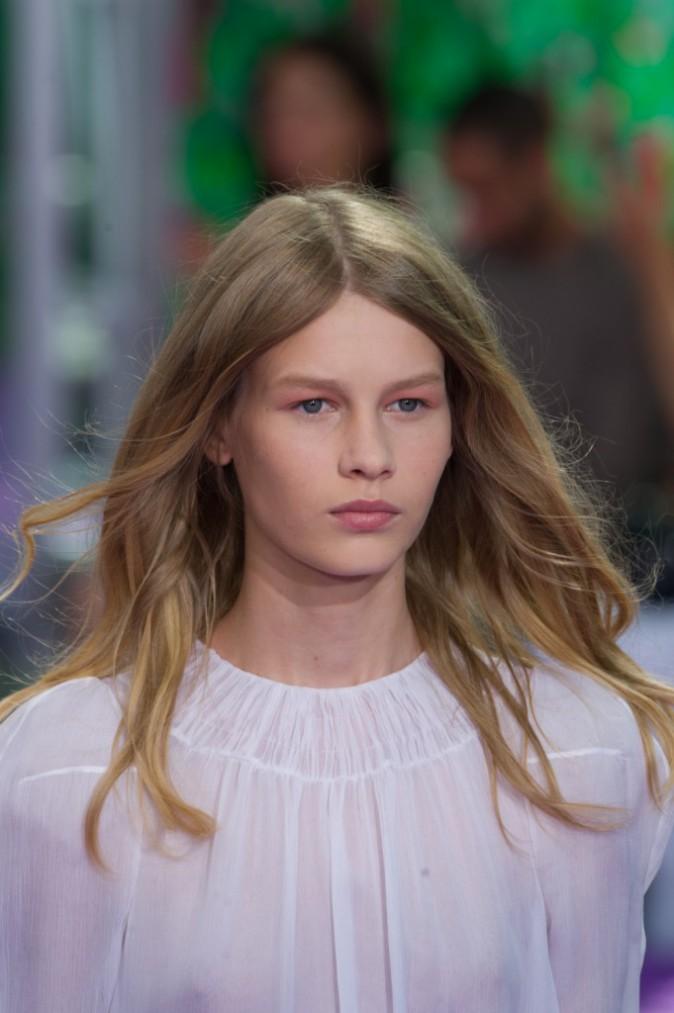 Défilé Dior printemps-automne 2015-2016