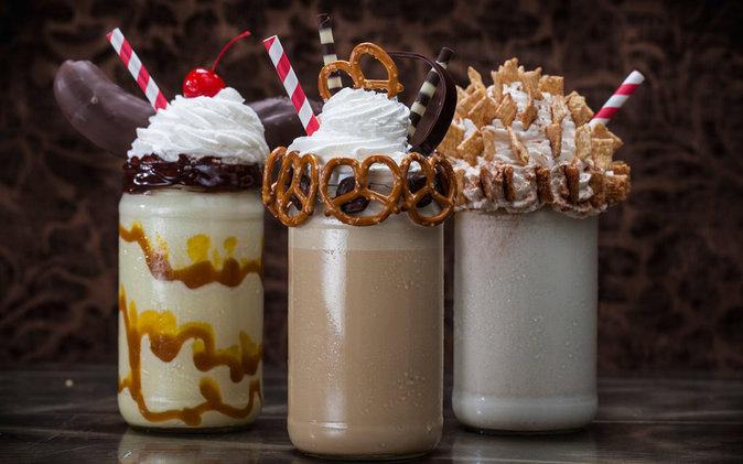 """Public Buzz : Photos : Le restaurant """"Charlie et la Chocolaterie"""" vend du rêve !"""