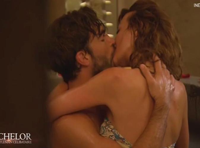 6- Diane et Marco font monter la température dans l'émission Bachelor