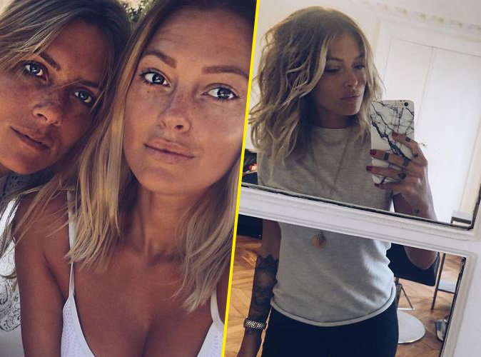 3- Caroline Receveur : ultra bronzée à Marrakech, elle se dévoile au naturel !